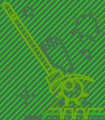 aeration tool icon