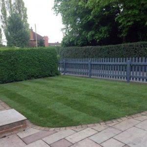 lawn lawntec mansfield