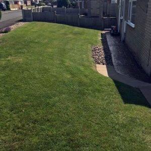 new lawn lawntec mansfield